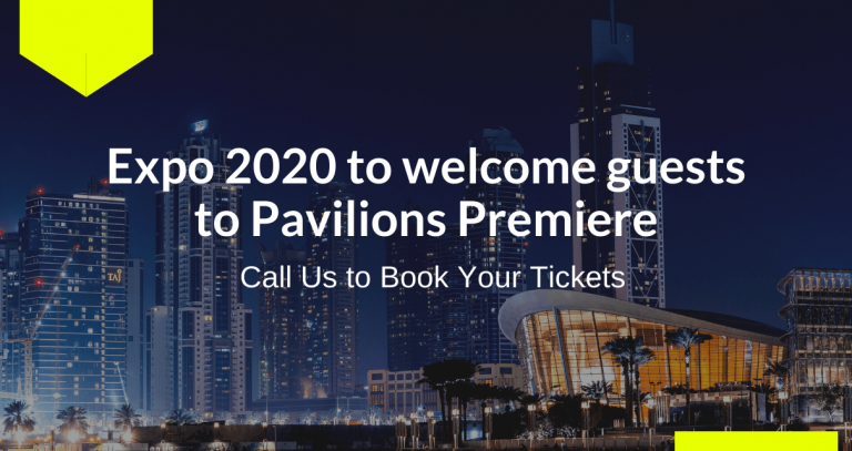 Expo 2020 to welcome guests to Pavilions Premiere (1)-min
