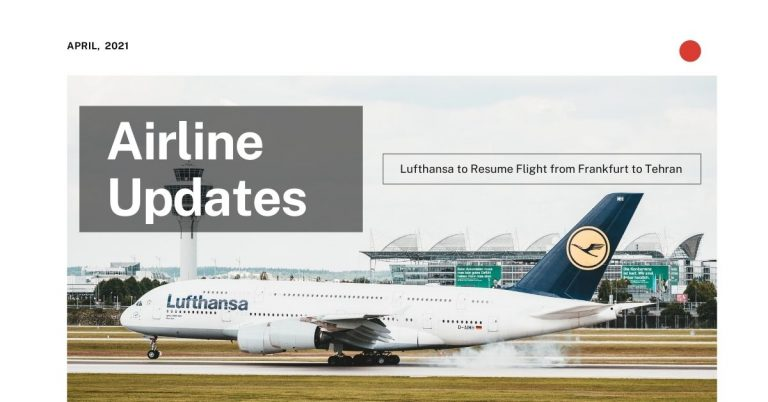 Airline Updates - Lufthansa airline and COPA Airline