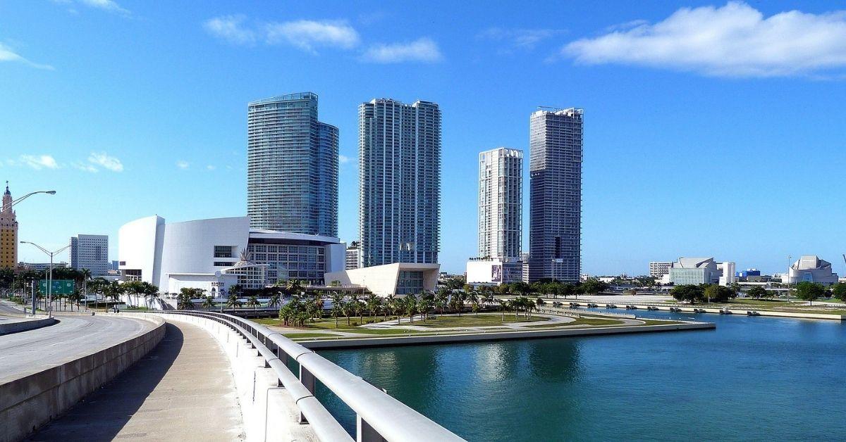 Emirates Miami Route