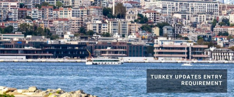 Entry to Turkey