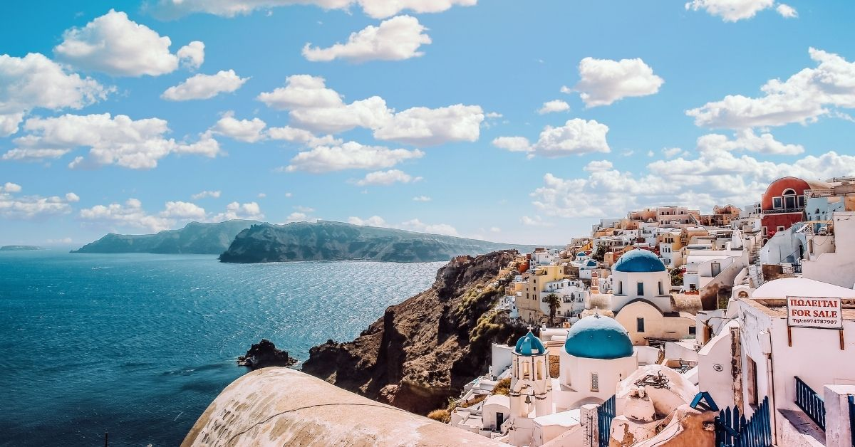 Greece Entry Requirement - PLF