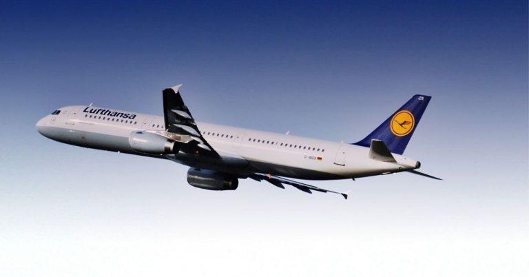 Lufthansa Flights to Mallorca