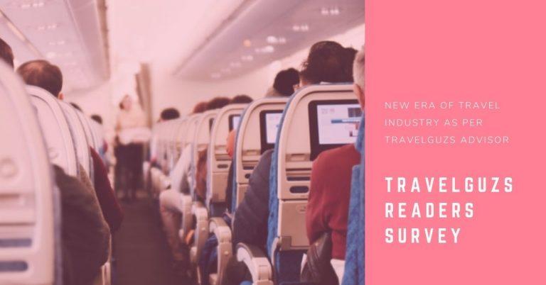 TG Survey for Travel