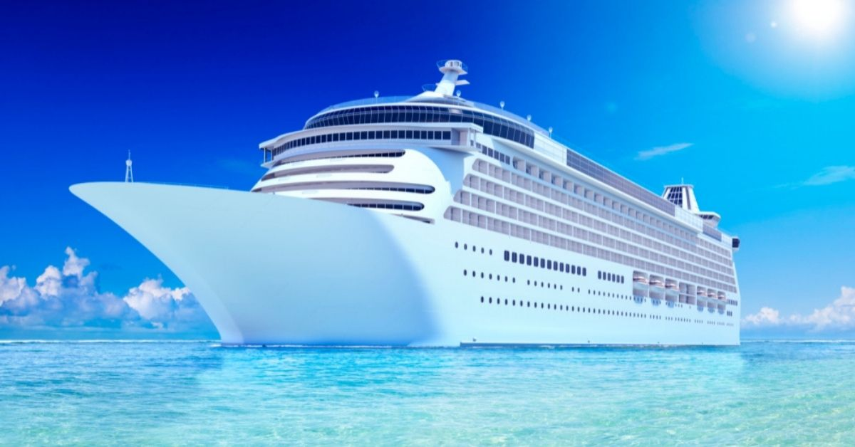 July Cruise Line Offers
