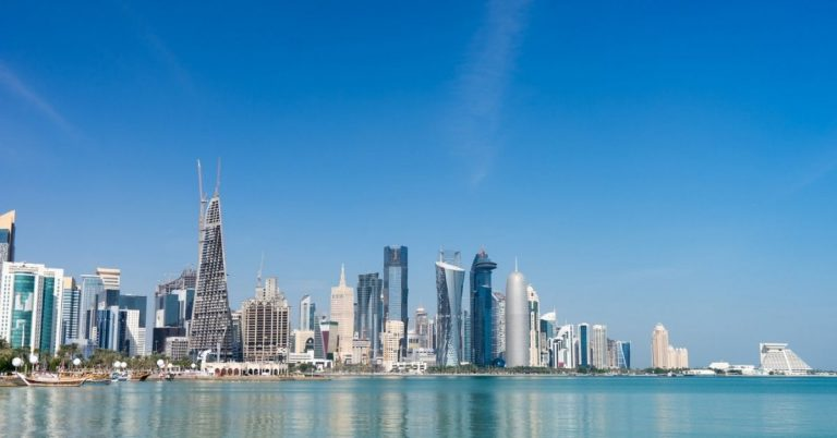 Qatar Reopening to tourists