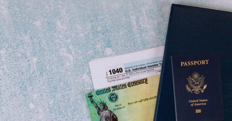 Passport wait time 12 - 18 weeks