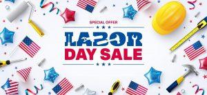 Labor Day Flight Deals 2021