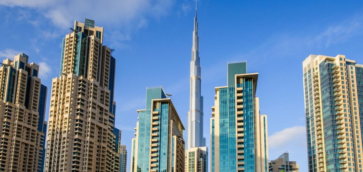 Dubai Entry Requirement