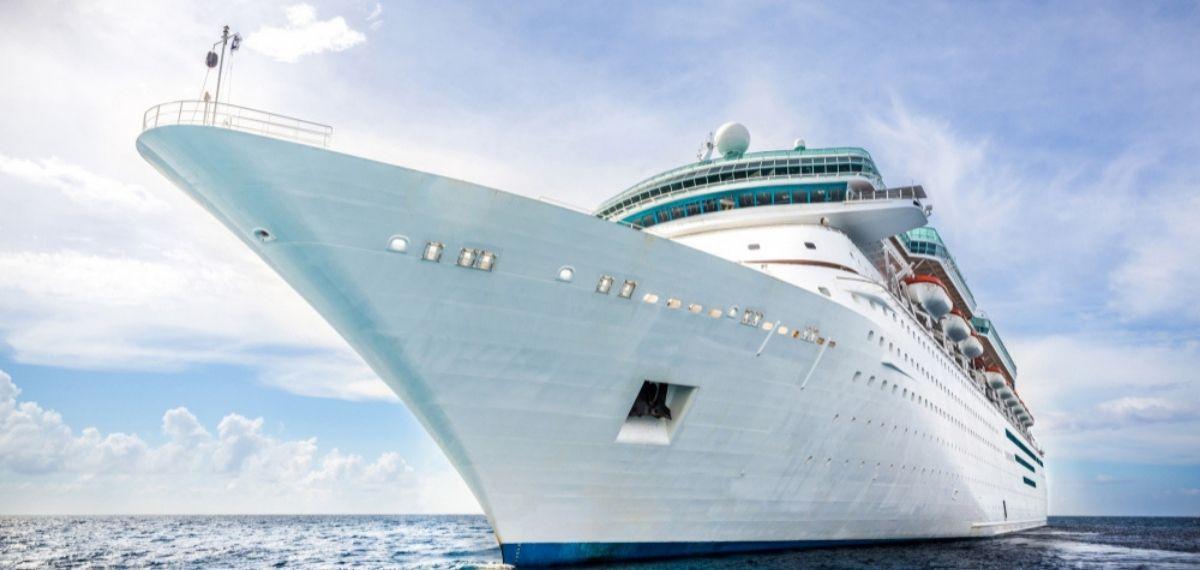 Fall Cruise Vacation
