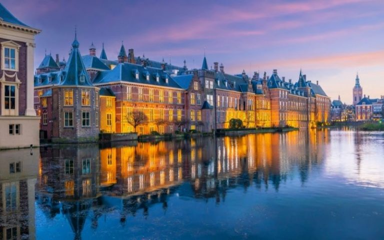 Travel to Netherlands without Quarantine