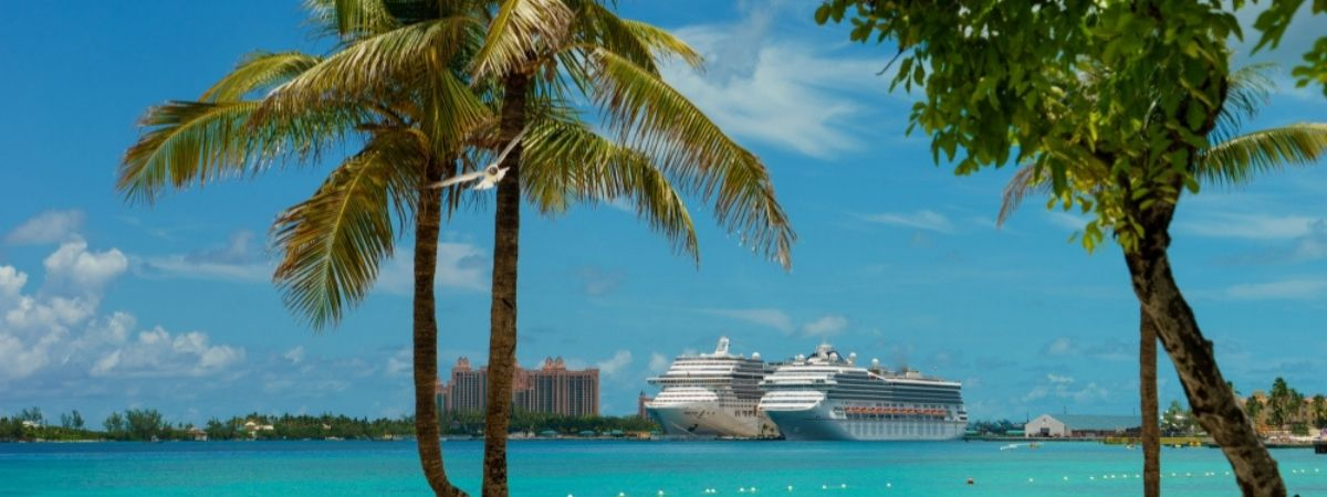 Book A cruise Month Cruise Vacation sale